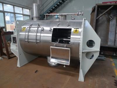 Ag-Bitech in Australia puchased 2000L Plough Mixer
