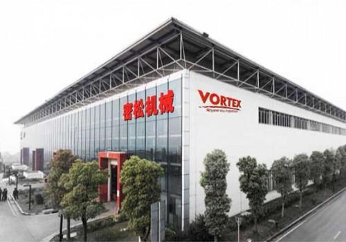 Vortex Launch New Website